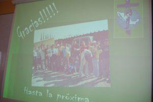 26 de OCTUBRE: ENCUENTRO JUVENIL VOCACIONAL MISIONERO DE LOS JSF