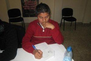 Convivencia de Pascua en el Sem. Juan Bautista Scalabrini en CD. de México