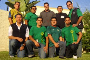 Mensajes de los Novicios de Purépero Michoacán a los Jóvenes Sin Fronteras