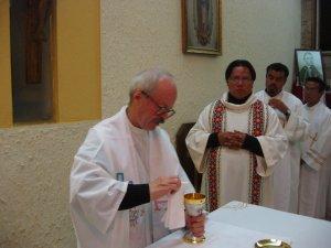 El Padre Agenor.