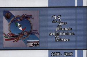 25 AÑOS DE PRESENCIA SCALABRINIANA EN MÉXICO Y CONVIVENCIA DE FORMANDOS.