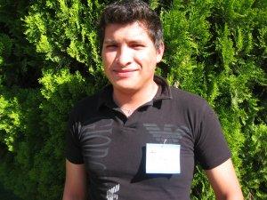 """Víctor Manuel de la Colonia Miravalle, Guadalajara, Jal.: """"Dios necesita tus manos, necesita tus fuerzas, necesita tu juventud. Vamos, ¡Levántate y dile un sí!"""""""