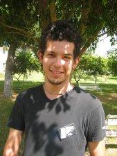 """David de la Col. Jardines de la Cruz, Guadalajara, Jal.: """"¡Atrévete a dejar huella!"""""""