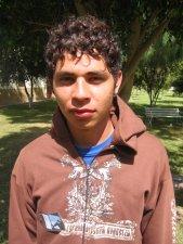 """Luis Mario de la Col. Residencial Moctezuma, Zapopan, Jal. :""""Ecos Gdl forever""""."""