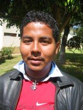 """Adrián de la Col. Artesanos, Tlaquepaque, Jal. : """"Benditos aquellos que día a día buscan a Dios en todo momento y trabajan por él. ¡Ánimo, joven!"""""""