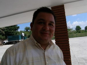 P. Armando, consejero saliente