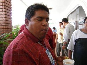 P. Victor Rojas, falta el P. Victor de Puebla pero a los dos gracias de corazón por su servicio