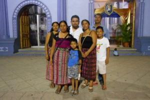 Asamblea provincial en Tapachula Chiapas