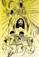Canta Misa del Padre Esvin