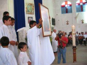 ... y Fundador de los Misioneros de San Carlos.