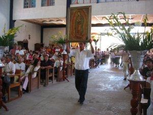 La Virgen de Guadalupe, Estrella de la Evangelización...