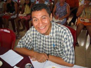 ... y llamó a Humberto, para hacerlo Sacerdote y Misionero de los Migrantes.
