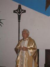 P. Joao comparte su experiencia como sacerdote al servicio de los migrantes, a lo largo de cincuenta años.