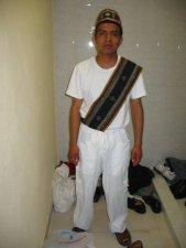Pablo de Indonesia.