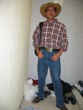 Serafín de Texas.