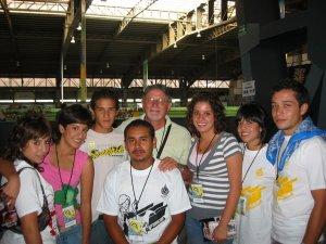 Jóvenes de Cutzamala del Pinzón, Gro.