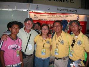 Congresistas del Puerto de Veracruz.