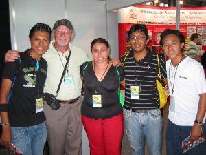 Jóvenes de Cozumel, Q.Roo