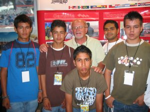 Jóvenes de El Refugio, Jal.