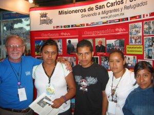Jóvenes de San Jacinto, Mpio. de Poncitlán, Jal.