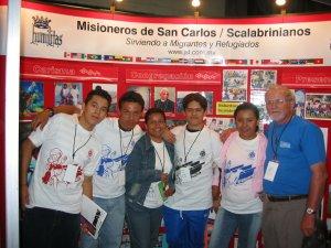 Congresistas de la Col. Lomas de Tabachines, Zapopan, Jal.