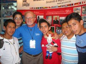 Delegación de Xalapa, Ver. : ¡Todos somos del Rebaño Sagrado!