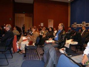 Algunos miembros activos de la pastoral de migrantes comprometidos en la defensa de los derechos humanos<br />