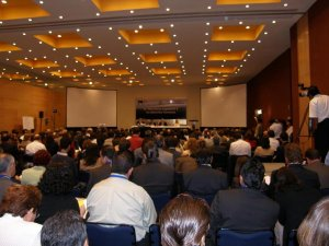 durante los días 11 y 12 de octubre de 2006<br /> en el Hotel Camino Real Pedregal, Ciudad de México.<br />