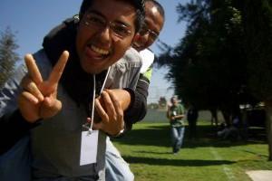 Convivencia de Formandos Scalabrinianos 2009 Guadalajara, Jalisco.