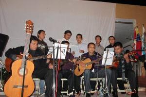 CONVIVENCIA DE FORMANDOS SCALABRINIANOS, GUADALAJARA 2011