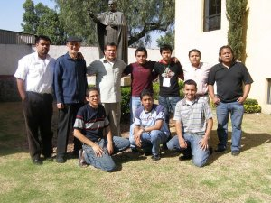 Hidalgo y Tlaxcala, también se hizo presente.