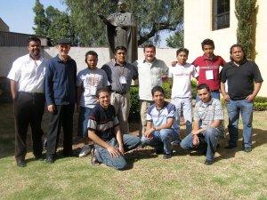Los JSF del estado de Oaxaca.