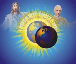 En este 2005, Año Centenario de la Muerte del Beato Juan Bautista Scalabrini, Padre de los Migrantes y Fundador de los Misioneros de San Carlos.
