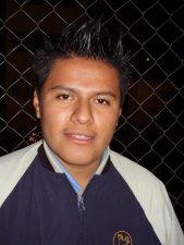 Nuestro amigo Jesús Fernando de Paraje Nuevo, Veracruz<br />