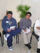... sobre Temas como la Vocación, la Migración, el carisma de los Misioneros de San Carlos, etc....
