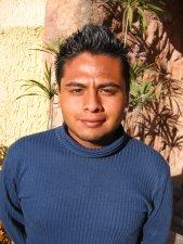 """Edgar Francisco de Zapopan, Jal.:<br /> """"Espero que cada uno de mis compañeros haya encontrado su vocación y que no deje que la llama de Cristo se apague en su corazón""""."""