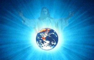"""Finalizando la Convivencia de Pascua, los JSF enviaron un mensaje a """"TODOS LOS JÓVENES DEL MUNDO""""."""