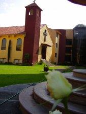 hemos inciado 22 jóvenes la experiencia vocacional en el Seminario Scalabriniano de Cd. de México
