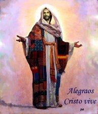 Cristo vive....