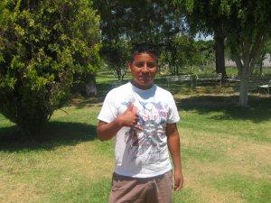 """Agustín de Poncitlán, Jalisco. """"Me ha llamado y estoy dispuesto"""""""