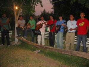 El Conjunto San Carlos.