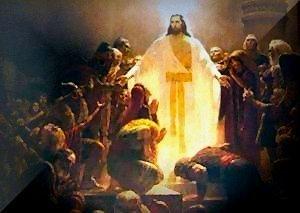 Con  la alegría de haber celebrado la Resurrección del Señor,
