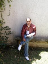 Gabriel Guillermo, de Calculalpa, Tlax.