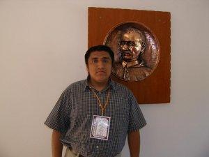 Enrique de Oaxaca.