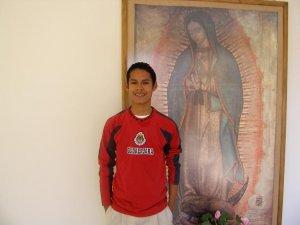 Jonathan, de Poza Rica, Ver.