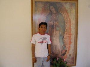 José Domingo, de Oaxaca.