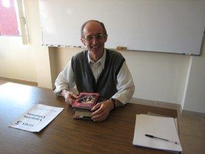 P. Antonio Muraro<br/> Gracias por tu ejemplo y dedicación al ministerio Sacerdotal