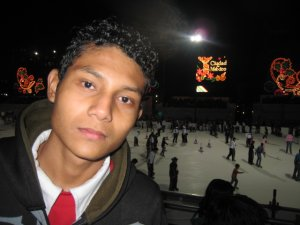 Emmanuel de Cuitlahuac, Veracruz