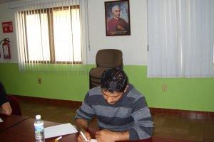Isaac de Guadalajara, Jal.