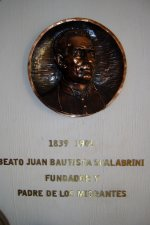 Iniciamos el Encuentro Vocacional en Guadalajara bajo la Protección de nuestro Fundador el Beato Juan Bautista Scalabrini.